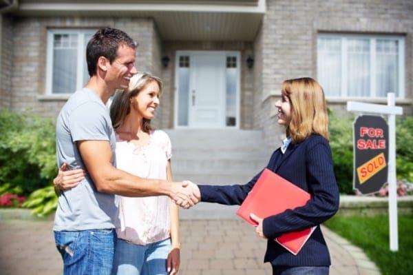 investing in property in your twenties