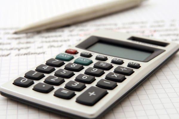 Mortgage Companies - calculator
