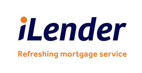ilender - logo